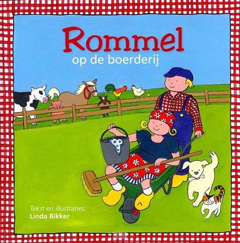 Rommel op de boerderij (Hardcover)