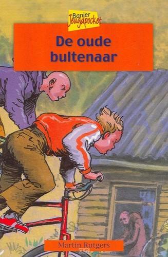 Oude Bultenaar (Boek)