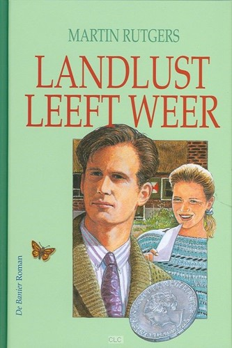 Landlust leeft weer (Hardcover)