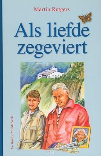 Als liefde zegeviert (Boek)
