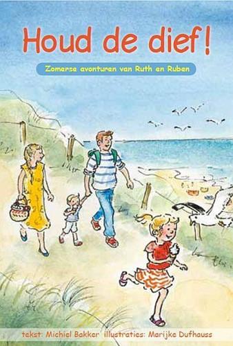 Ruth en Ruben (Hardcover)