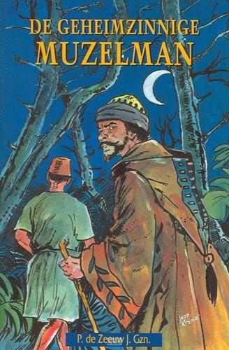 De geheimzinnige muzelman (Boek)