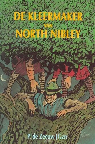 De kleermaker van North Nibley (Boek)