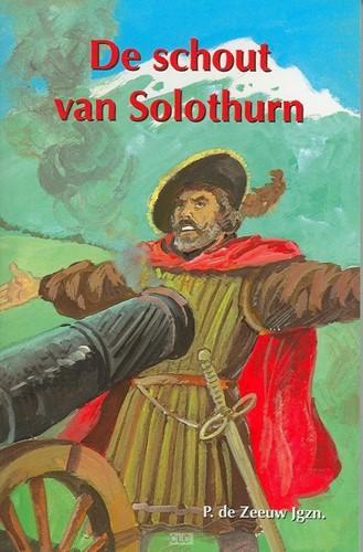 De Schout van Solothurn (Boek)