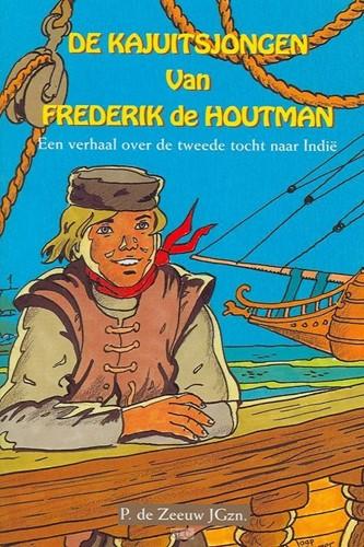 De kajuitsjongen van Frederik de Houtman (Boek)
