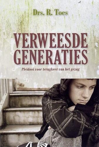 Verweesde generaties (Paperback)