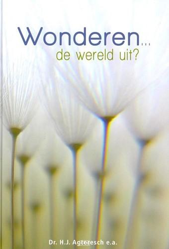Wonderen... de wereld uit? (Boek)