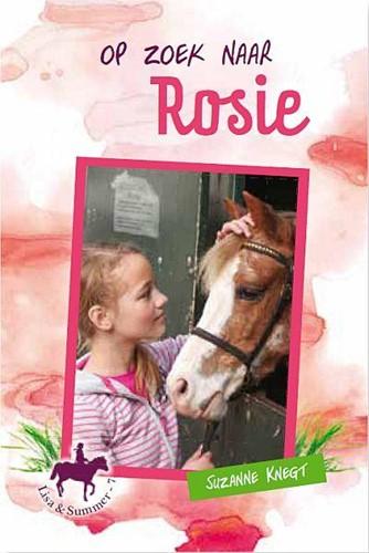 7 Op zoek naar Rosie (Hardcover)