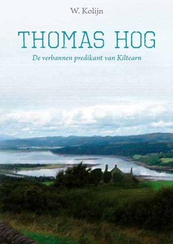 Thomas Hog (Hardcover)