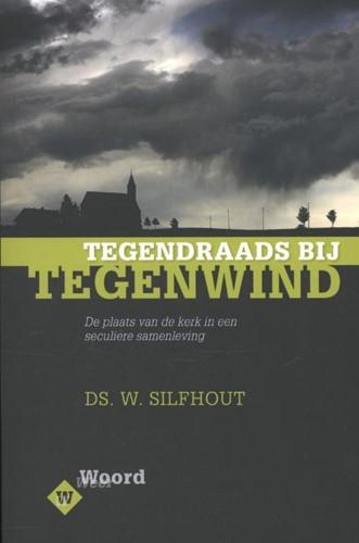Tegendraads bij tegenwind (Boek)