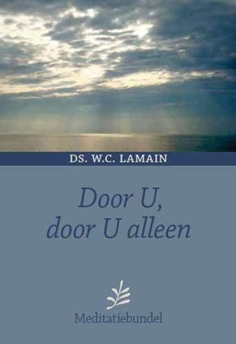 Door U, door U alleen (Hardcover)