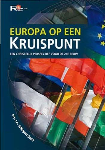 Europa op een kruispunt (Paperback)
