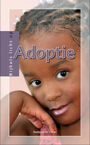 Adoptie (Boek)