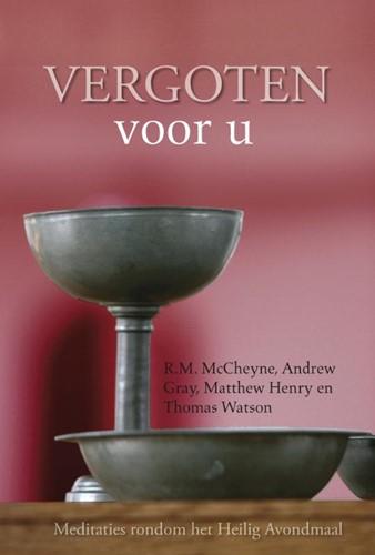 Vergoten Voor U (Hardcover)