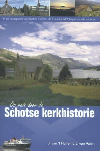 Op reis door de Schotse kerkhistorie (Boek)