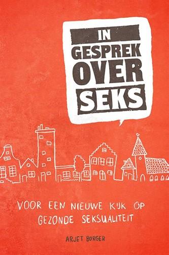 In gesprek over seks (Boek)