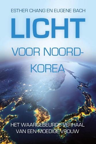 Licht voor Noord-Korea (Boek)