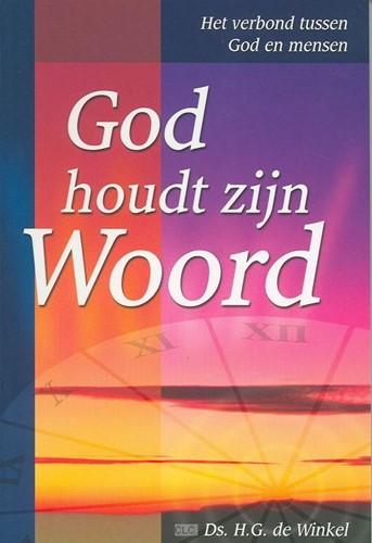 God houdt zijn woord (Boek)
