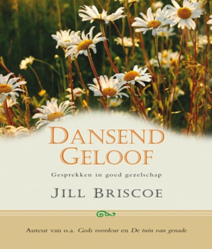 Dansend geloof (Hardcover)