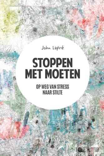 Stoppen met moeten (Paperback)