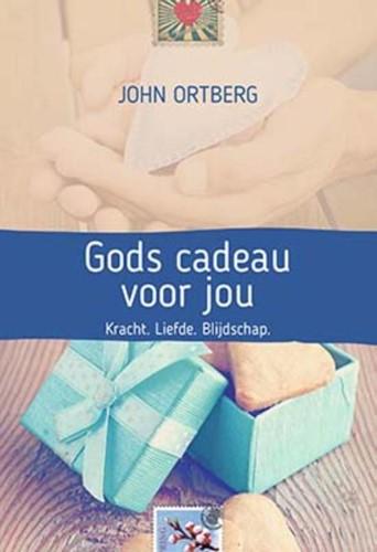 Gods cadeau voor jou (Hardcover)