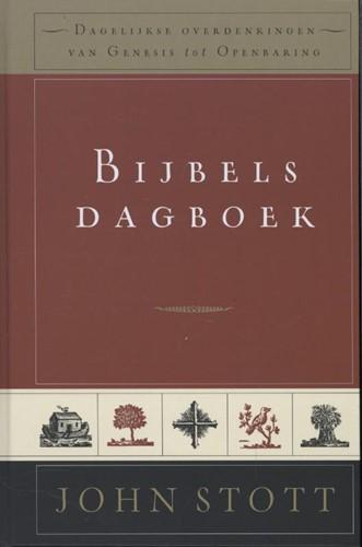 Bijbels dagboek (Boek)
