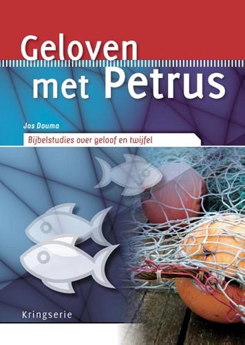 Geloven met Petrus (Paperback)
