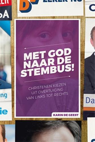 Met God naar de stembus (Paperback)