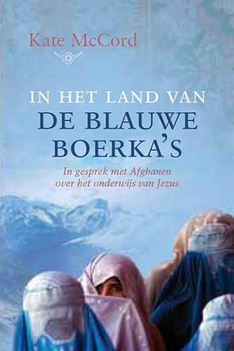 In het land van de blauwe boerka's (Boek)
