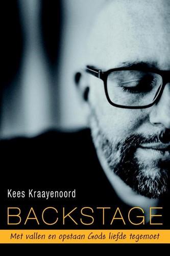 Backstage (Paperback)