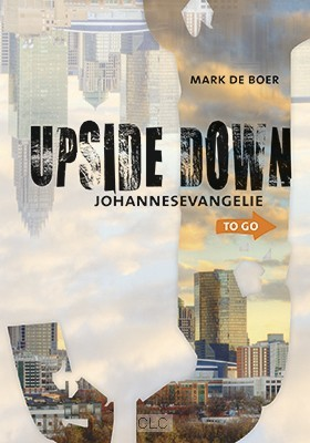 Upside down (Boek)