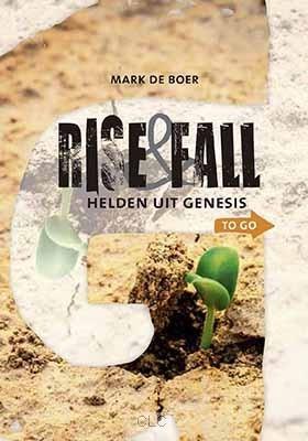 Rise & fall (Boek)