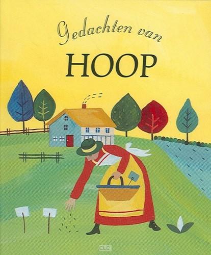 Gedachten van hoop (Hardcover)