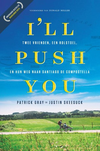 I'll push you (Boek)