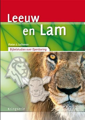 Leeuw en lam (Boek)