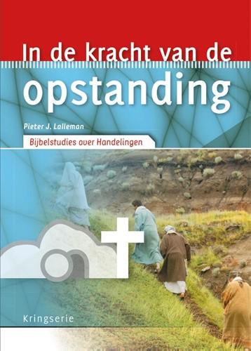 In de kracht van de opstanding (Paperback)