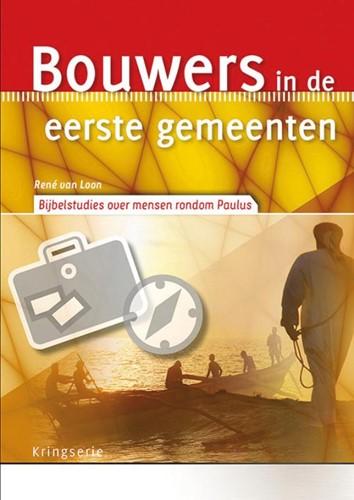 Bouwers in de eerste gemeenten (Paperback)