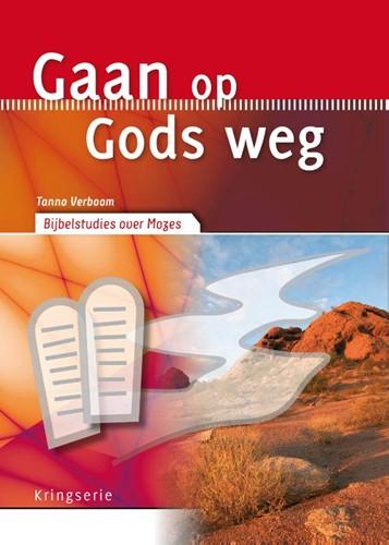Gaan op Gods weg (Paperback)