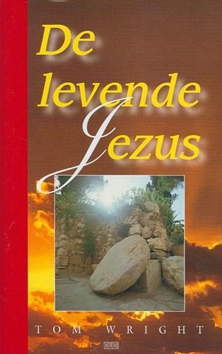De levende Jezus (Hardcover)