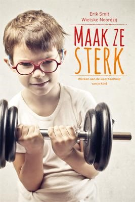 Maak ze sterk (Paperback)