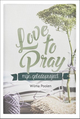 Love to pray (Boek)