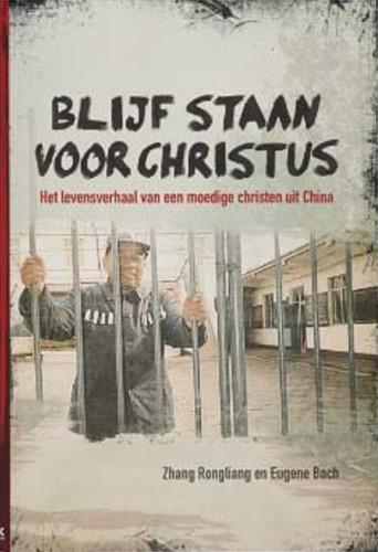 Blijf staan voor Christus (Paperback)