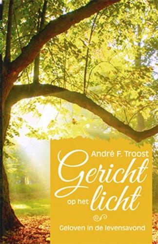 Gericht op het licht (Hardcover)