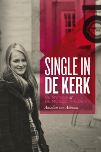 Single in de kerk (Paperback)