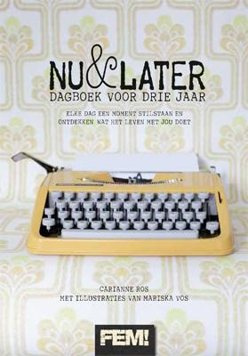 Nu en later (Hardcover)