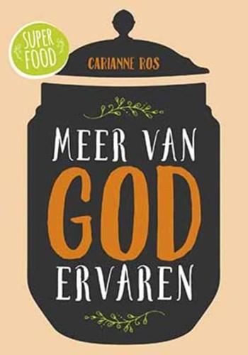 Meer van God ervaren (Hardcover)