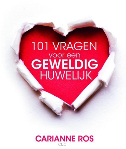 101 vragen voor een geweldig huwelijk (Hardcover)