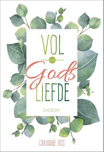 Vol van Gods liefde (Hardcover)
