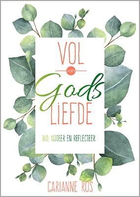 Vol van Gods liefde (Boek)