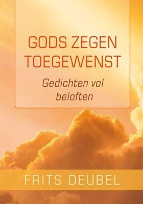 Gods zegen toegewenst (Hardcover)